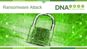 ransomware DNA IT