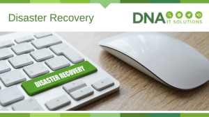 Disaster Recovery DNA IT