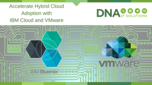 Hybrid Cloud DNA IT
