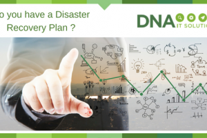 Do you have a disaster recovery plan?