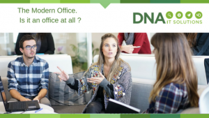 Modern Office DNA IT