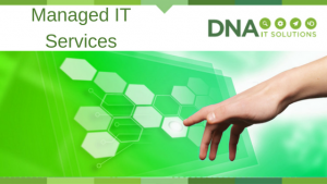 Managed IT Services DNA IT