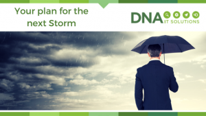 stormy day DNA IT Solutions