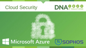 cloud security DNA IT