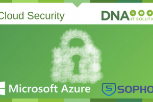 Cloud Security with Sophos & Microsoft Azure