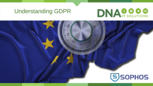 GDPR DNA IT Solutions
