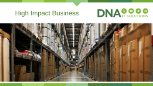 High impact business DNA IT solutions