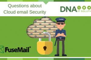 10 Questions to Ask Your Cloud Email Security Provider