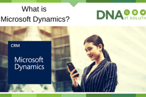 What is Microsoft Dynamics and how can it enable your business to grow?