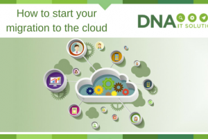 How to start your migration to the cloud
