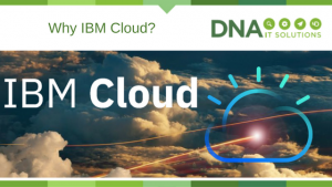 Why IBM Cloud DNA IT Solutions