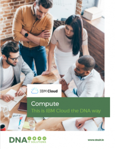 IBM Guide Image DNA IT Compute