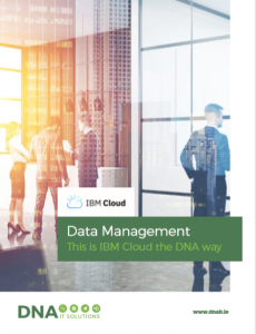 IBM Guide Image DNA IT Data Management
