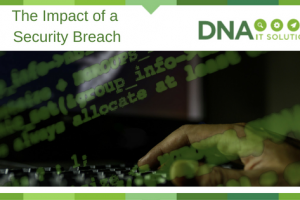 The Impact of a Security Breach