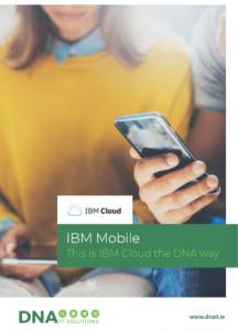 IBM Mobile Guide