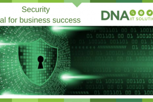 Security is Vital for Better Business Success