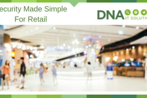 Security Made Simple for Retail