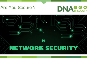 Network Security – are you secure?