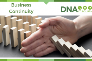 Why Business Continuity Planning should be on Your Agenda