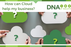 How can Cloud help my Business?